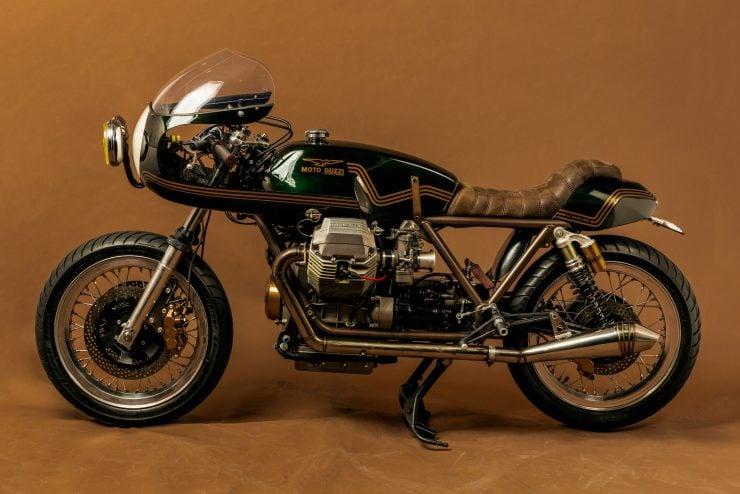 Moto Guzzi Le Mans 1000 20