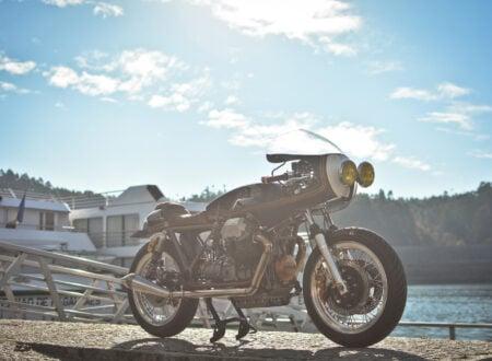 Moto Guzzi Le Mans 1000 450x330 - Ton-Up Garage Moto Guzzi Le Mans 1000