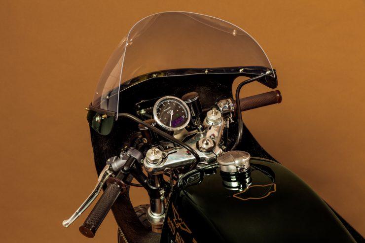 Moto Guzzi Le Mans 1000 7