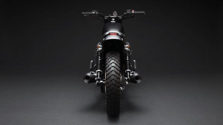 Moto Guzzi V7 Scrambler 3