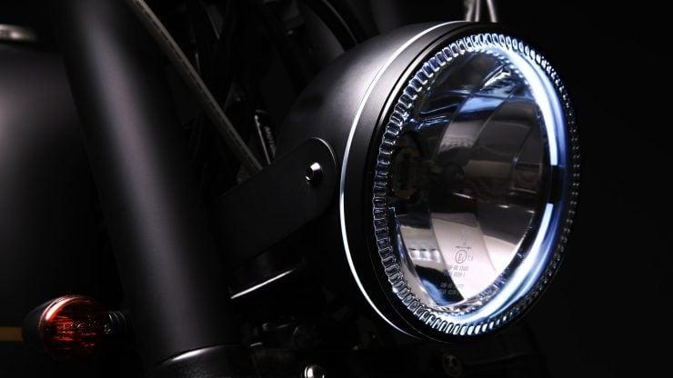 Moto Guzzi V7 Scrambler 4