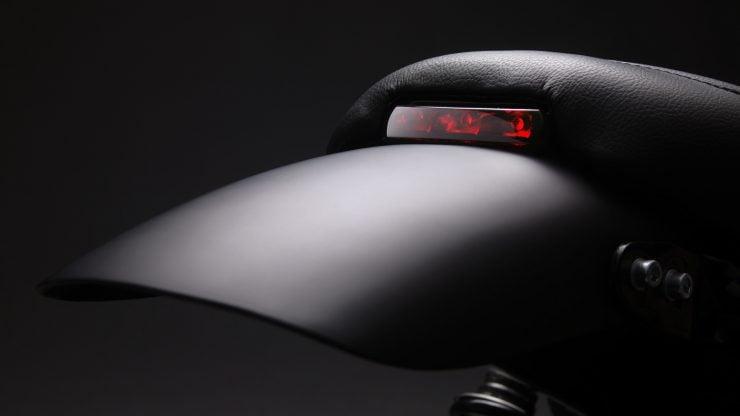 Moto Guzzi V7 Scrambler 6