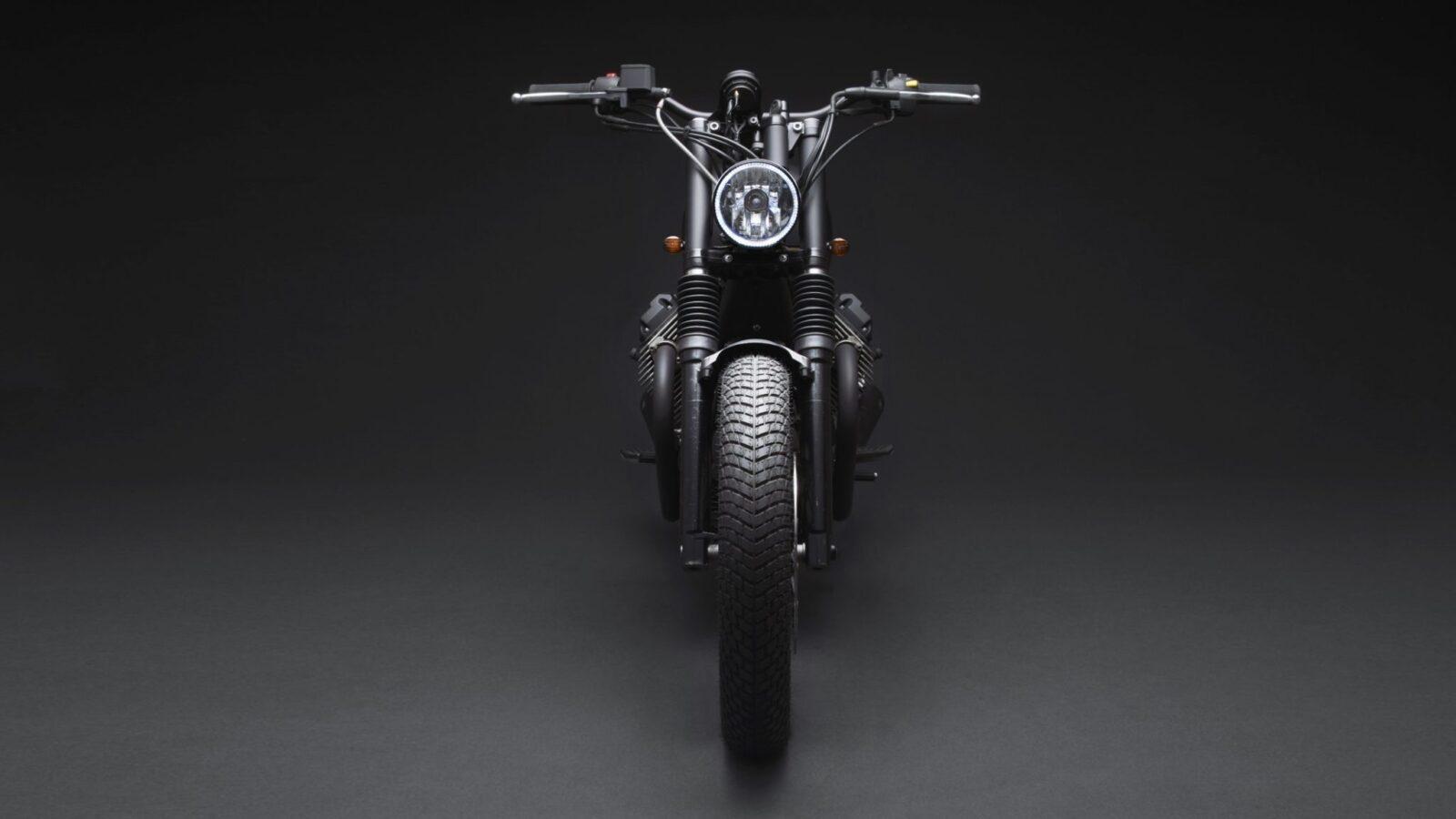 Moto Guzzi V7 Scrambler 7 1600x900 - Venier Customs Moto Guzzi V7 Scrambler