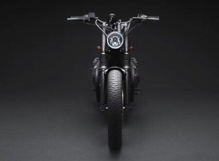Moto Guzzi V7 Scrambler 7 450x330 - Venier Customs Moto Guzzi V7 Scrambler