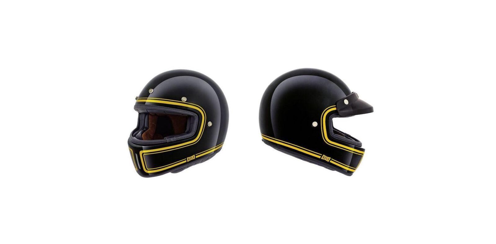 Nexx XG100 Devon Helmet 1 1600x790 - Nexx XG100 Devon Helmet