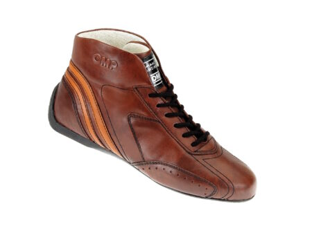 OMP Carrera Driving Low Boots 2