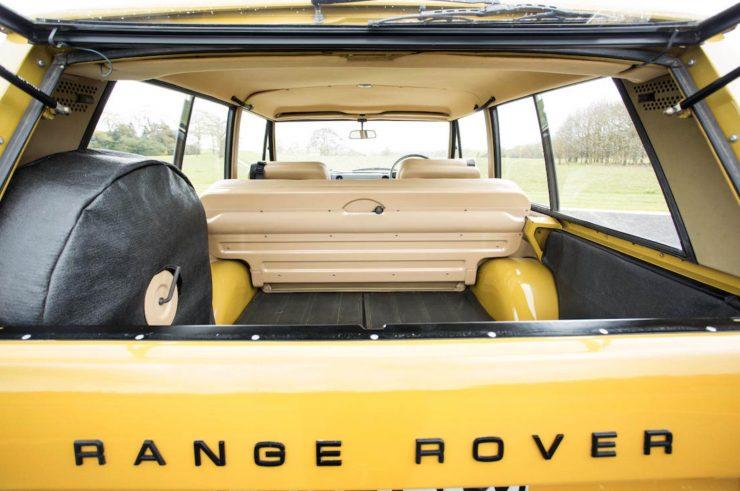 Range Rover Classic 11