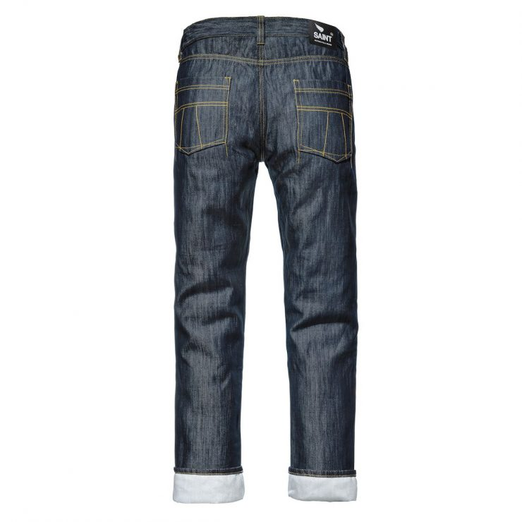 Saint Tough Jeans 1