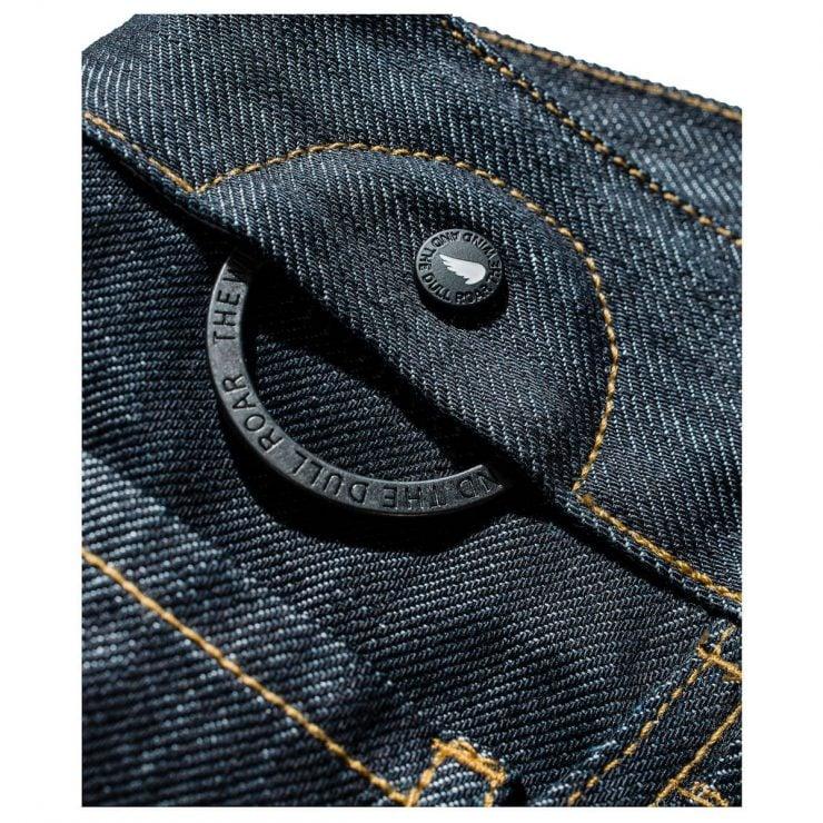 Saint Tough Jeans 2