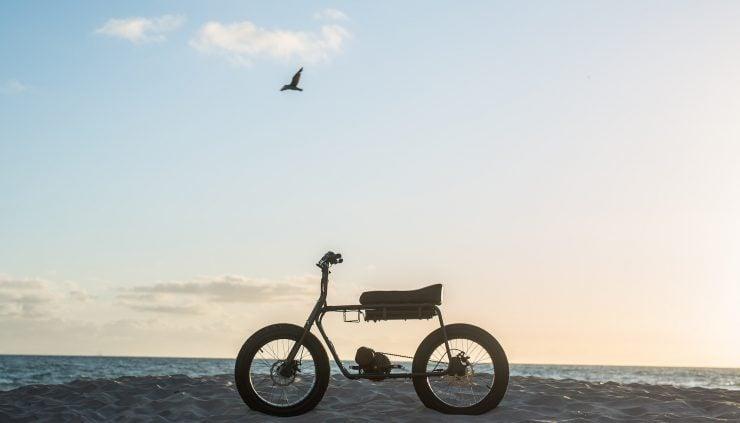 Super 73 Electric Bike 1