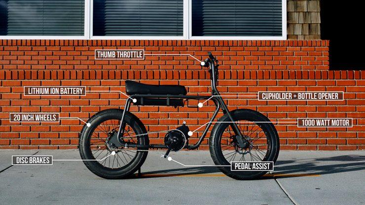 Super 73 Electric Bike 4