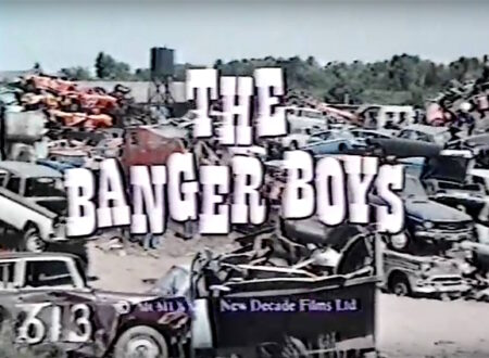 The Banger Boys Film