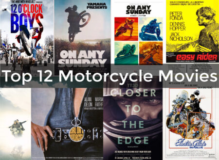 Top 12 Motorcycle Movies 450x330 - Top 12 Motorcycle Movies