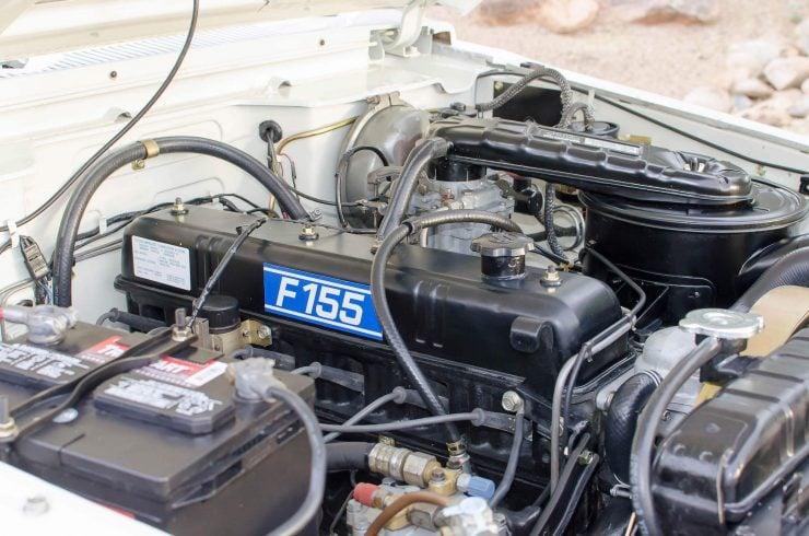Toyota FJ55 Land Cruiser 6