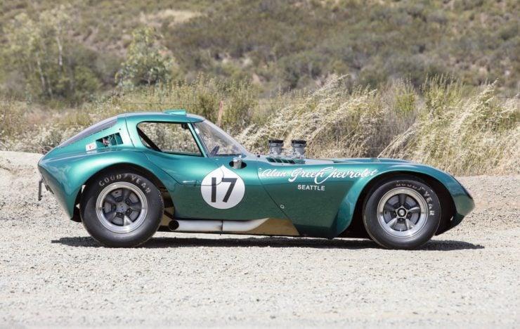 Bill Thomas Cheetah GT 1