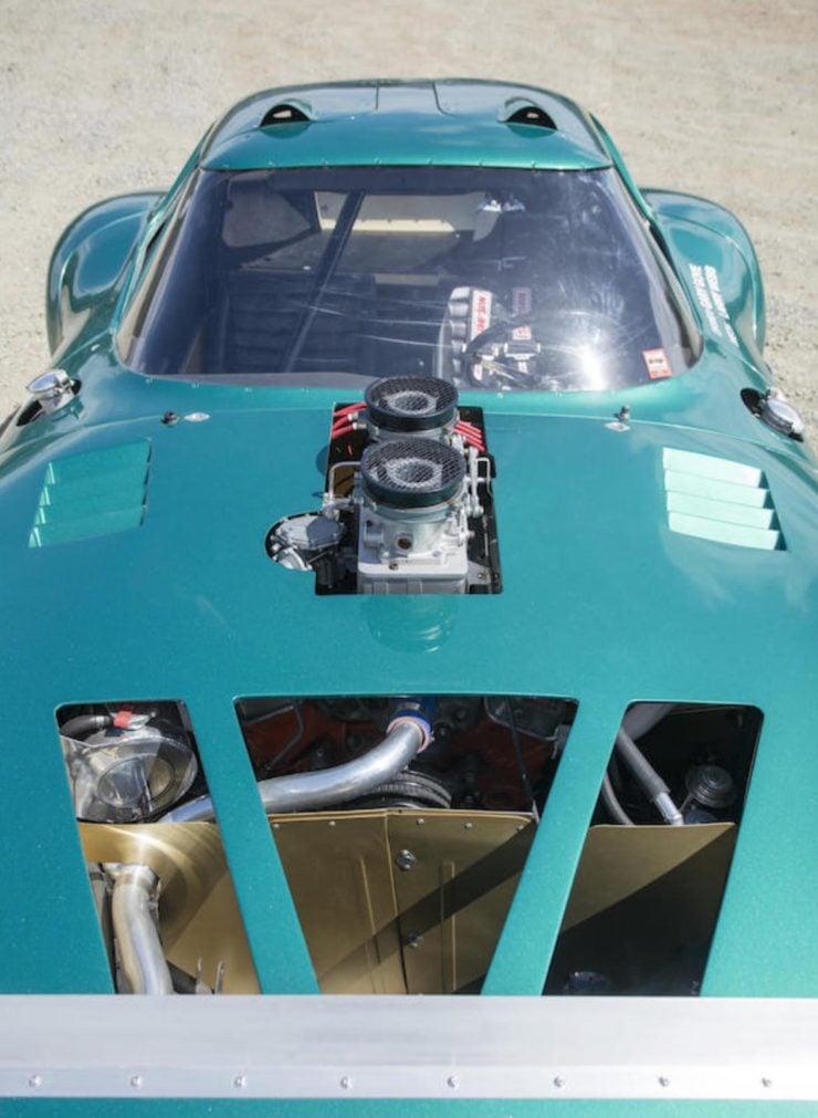 Bill Thomas Cheetah GT 11
