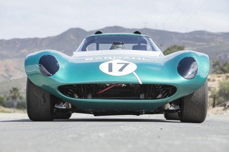 Bill Thomas Cheetah GT 14