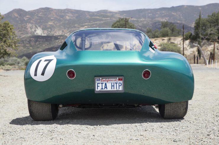 Bill Thomas Cheetah GT 15