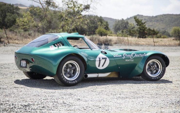 Bill Thomas Cheetah GT 17