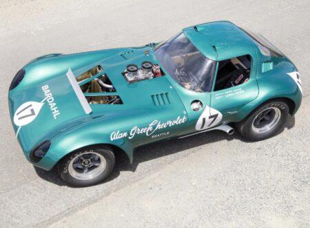 Bill Thomas Cheetah GT 3 450x330 - The Bill Thomas Cheetah GT