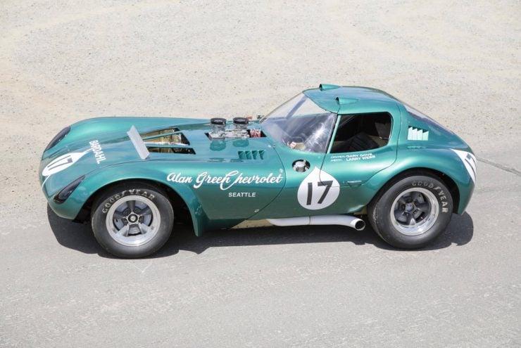 Bill Thomas Cheetah GT 4