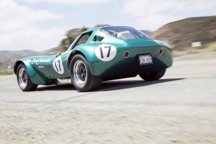 Bill Thomas Cheetah GT 6