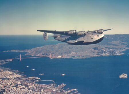 Boeing 314 Clipper 450x330 - Boeing 314 Clipper Desktop Wallpapers