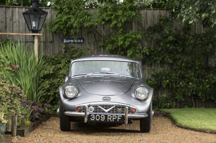 Daimler SP250 10