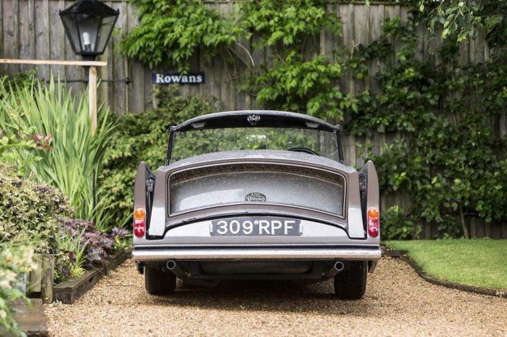Daimler SP250 11