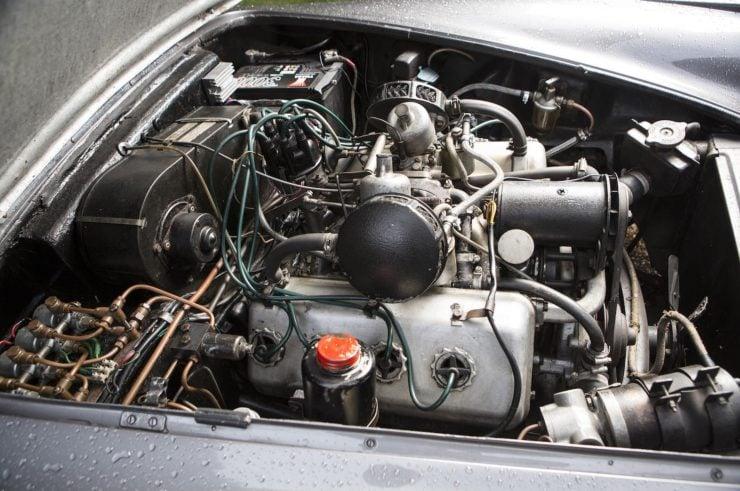 Daimler SP250 4