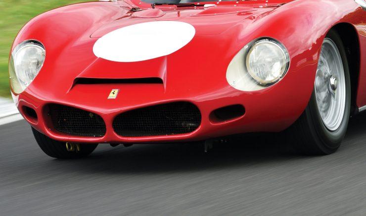 Ferrari 268 SP 1