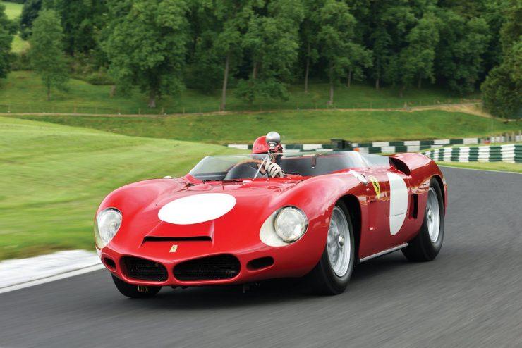 Ferrari 268 SP 2