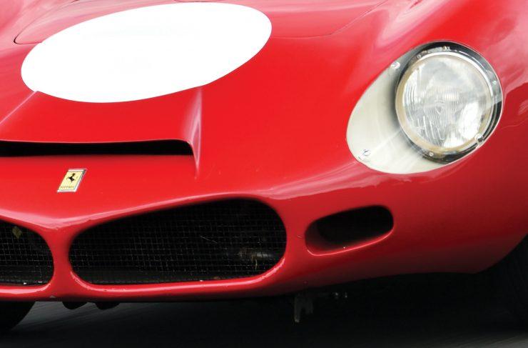 Ferrari 268 SP 3