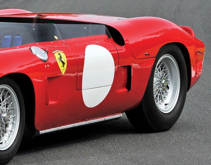 Ferrari 268 SP 4