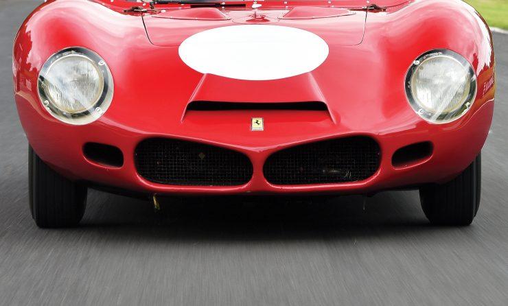 Ferrari 268 SP 5