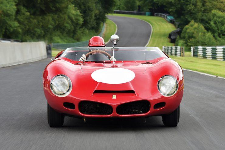 Ferrari 268 SP 6