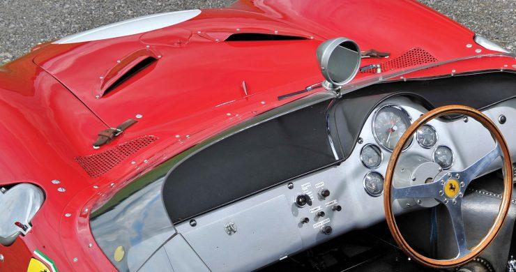 Ferrari 268 SP 7
