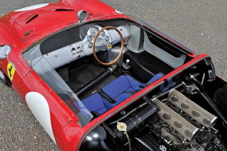 Ferrari 268 SP 9