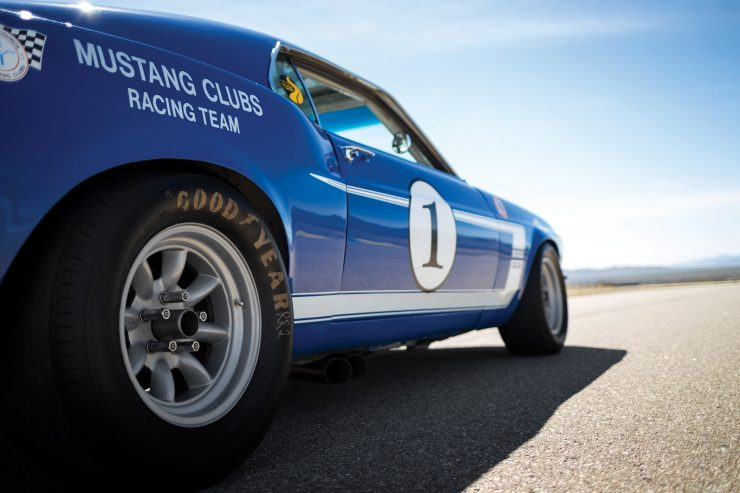 Ford Mustang Boss 302 Trans Am 13