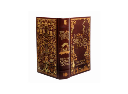 Hollow Security Book Safe 450x330 - Sherlock Holmes Hollow Security Book