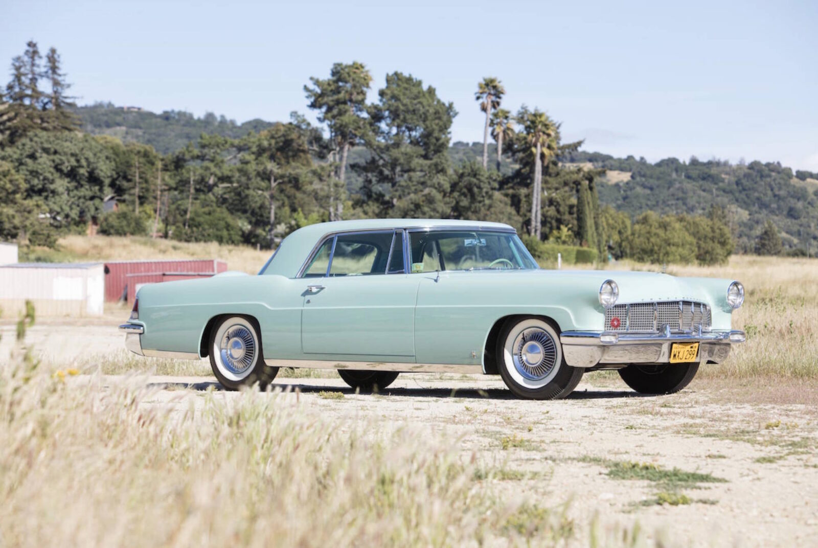 Lincoln Continental MkII Coupe 13 1600x1072 - Continental MkII