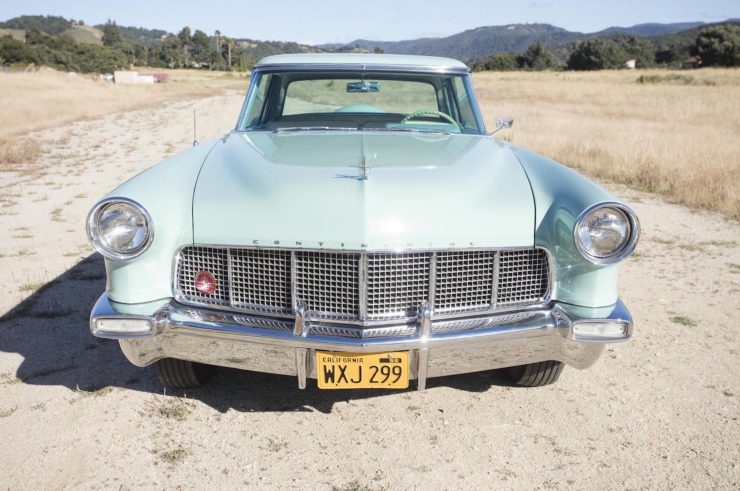 Lincoln Continental MkII Coupe 15