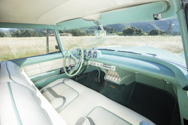 Lincoln Continental MkII Coupe 7