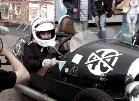 Morgan Three Wheeler 450x330 - How British Motorsport Was Born