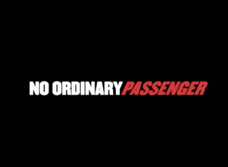 No Ordinary Passenger