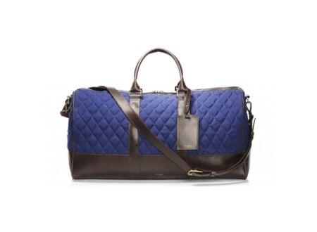 Plane Weekend Bag 1