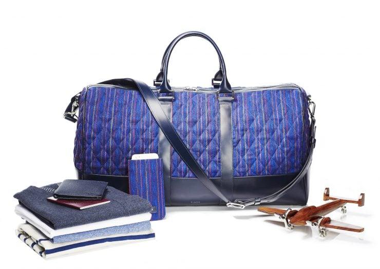 Plane Weekend Bag 3