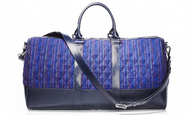 Plane Weekend Bag