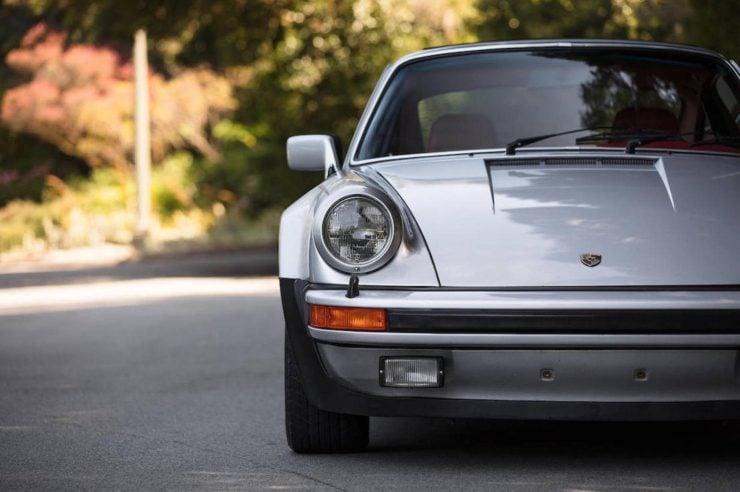 Porsche 930 10