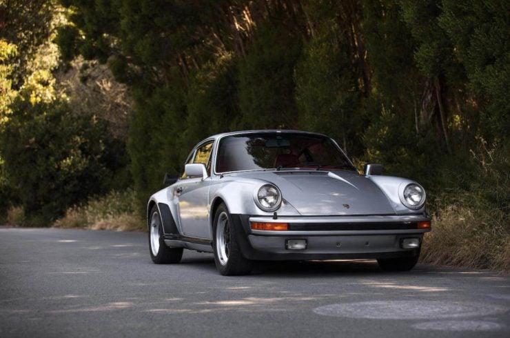 Porsche 930 11